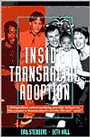 Inside Transracial Adoption book cover