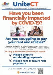 Have you been financially impacted by COVID-19?