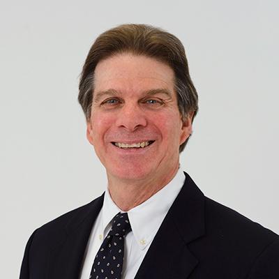 Richard Fortinsky, Ph.D.
