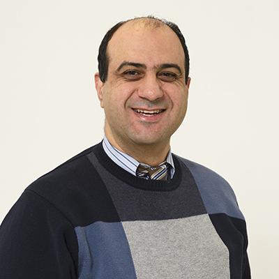 Yazeed Maghaydah