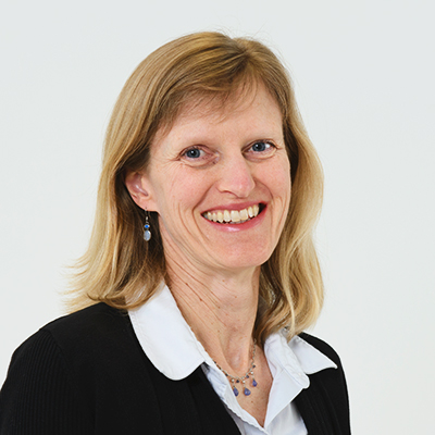 Julie Thompson Robison