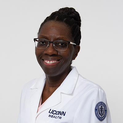Lavern A. Wright, MD