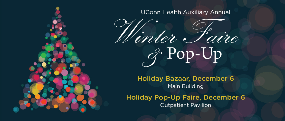 Winter Faire and Pop-Up Faire