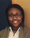 Gabrielle Valles, Ph.D. student