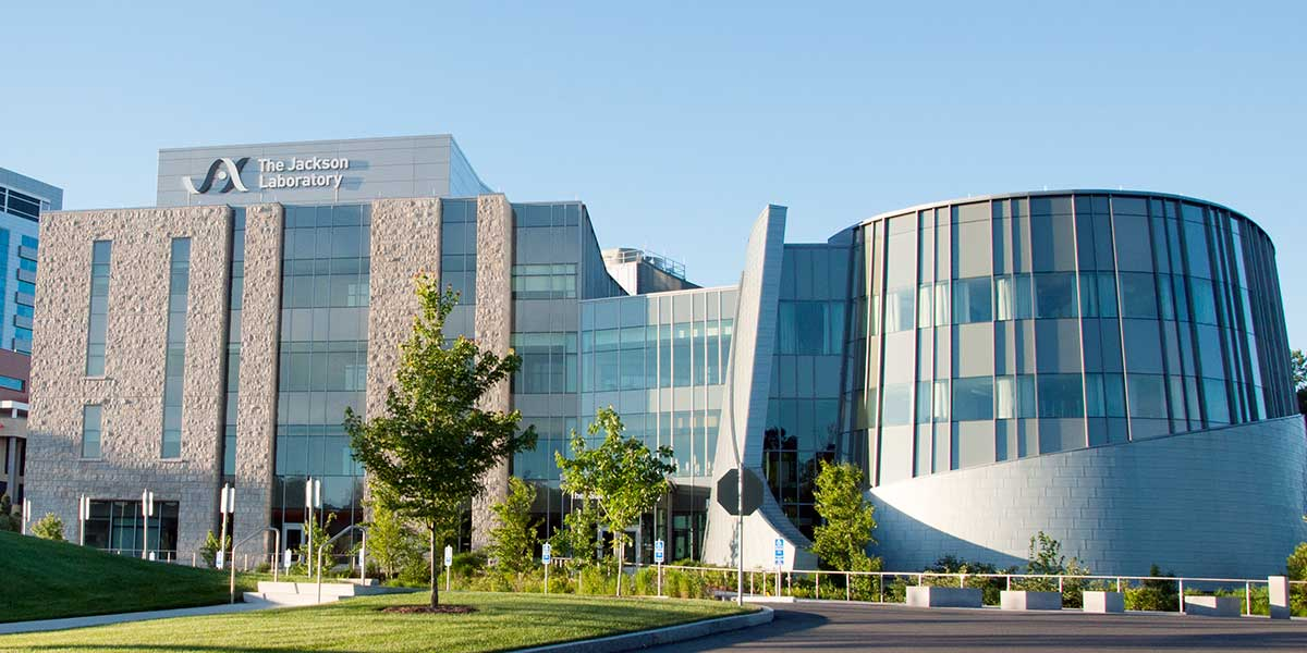 The Jackson Laboratory for Genomic Medicine