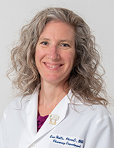 Lisa Holle, Pharm.D., BCOP, FHOPA