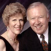 Carole and Ray Neag