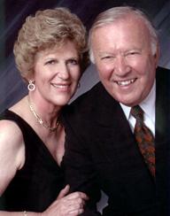 Carole and Ray Neag