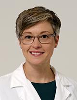 Jessica M. Clement, M.D.