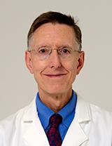 Robert Dowsett, M.D.