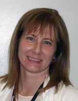 Regina Landesberg, D.M.D., Ph.D.