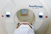 Continuous 360º treatment delivery
