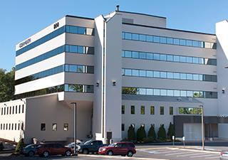 East Hartford medical office