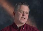 Grateful patient John Klimczak