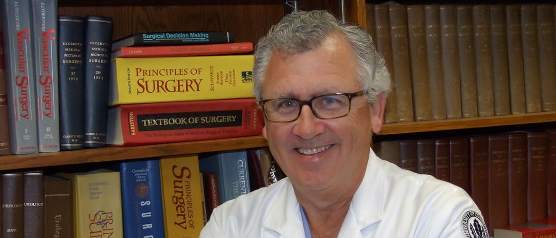 Dr. Stephen Lahey