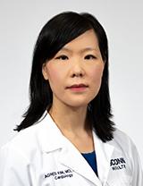Agnes S. Kim, M.D., Ph.D.