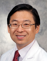 JuYong Lee, M.D., M.S., Ph.D.