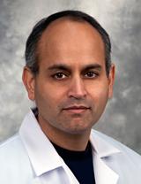 Aseem Vashist, M.D.