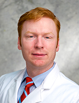 Travis Hinson, M.D.