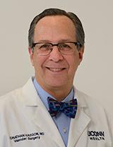 Jonathan E. Hasson, M.D., M.B.A.