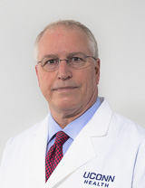 Robert Hagberg, M.D.