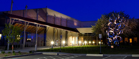 Cell & Genome Sciences Buildling