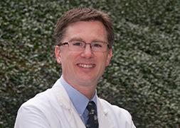 Kevin D. Dieckhaus, M.D., FIDSA