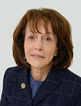 Audrey Chapman, Ph.D., M.Div., S.T.M.