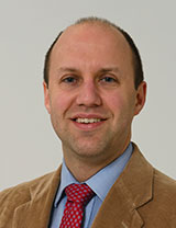 Nicholas Gelbar, Ph.D.