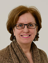 Helen Swede, Ph.D. Associate Professor