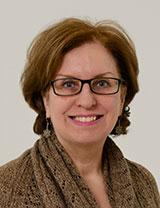 Helen Swede, Ph.D. Associate Professor