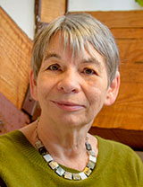 Jane A. Ungemack, Dr.P.H. Assistant Professor