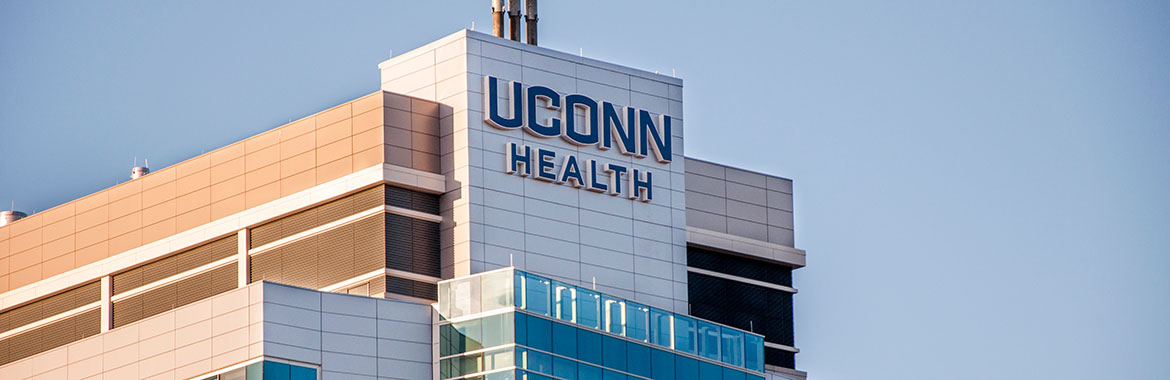 University Tower, UConn Health