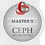 Master's CEPH