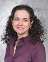 Jennifer Cavallari, Sc.D. Assistant Professor