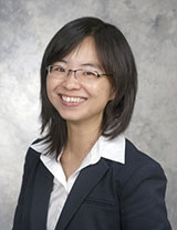 Chia-Ling Kuo, Ph.D. Assistant Professor