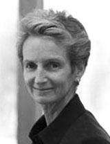 Zita Lazzarini, J.D., M.P.H.