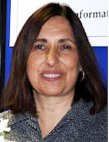 Joan Segal, M.A., M.S. Assistant Professor