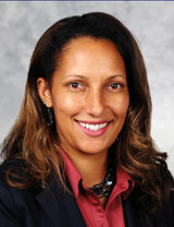 Stacey Brown, Ph.D. Assistant Professor