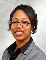 Kerry-Ann V. Stewart, Ph.D. Assistant Professor