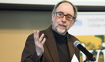 Professor Brugge