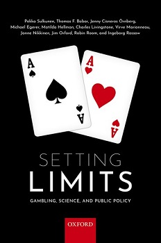 Setting Limits book