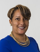 Stacey Brown, Ph.D. Associate Professor