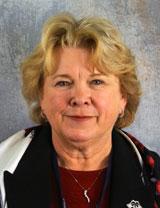 Ann M. Ferris, Ph.D., R.D.