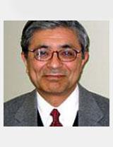 A. Karim Ahmed, Ph.D.