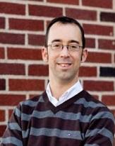 Nicholas Leadbeater, Ph.D.