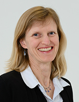 Julie Robison, Ph.D.