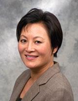 Zhao Helen Wu, Ph.D.