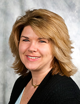 Jessica DeMarest, R.N.
