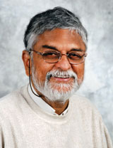 Thiruchandurai V. Rajan, M.D., Ph.D.